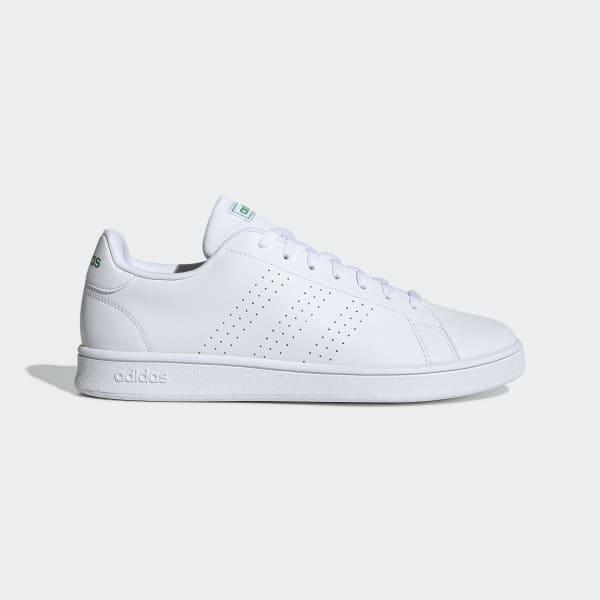 Zapatillas Advantage Base - Blanco adidas | adidas Peru