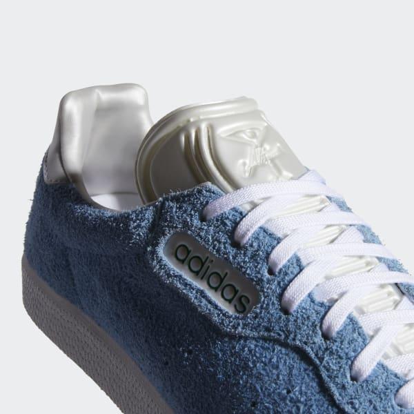 adidas Gazelle Super x Alltimers Shoes Blue | adidas US
