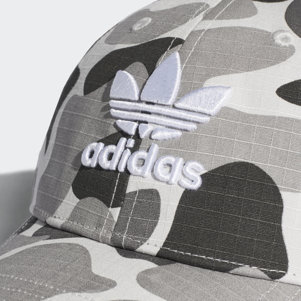 8a46ca39aeb adidas Camouflage Baseball Cap - Multicolour