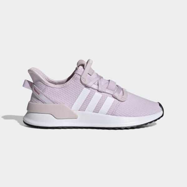 adidas U_Path Run Shoes - Pink | adidas US