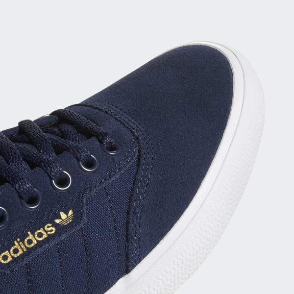 online store 0b8ab c6f22 adidas 3MC Vulc Shoes - Blue  adidas US