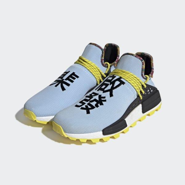 newest 81f34 3f428 adidas PW SOLAR HU NMD - Black  adidas Canada