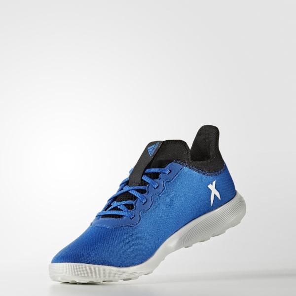 adidas Tenis X 16.4 - Azul  aa0cbbe49131f
