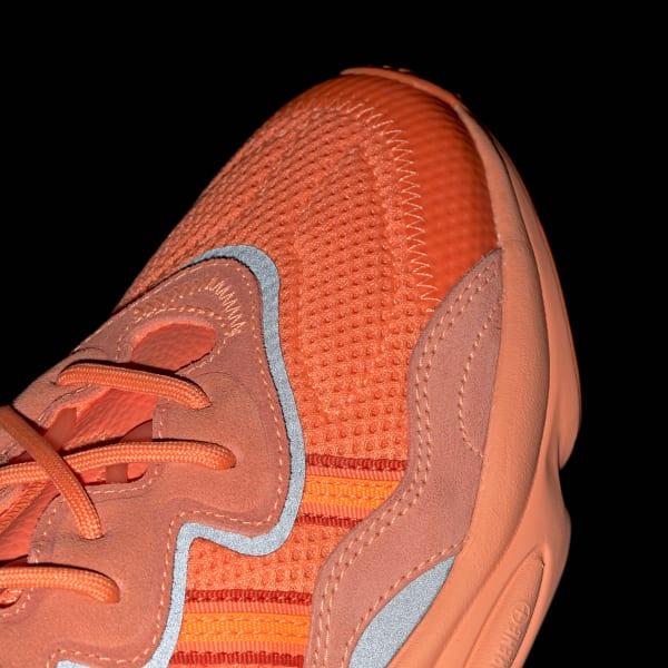 adidas OZWEEGO Shoes - Orange | adidas