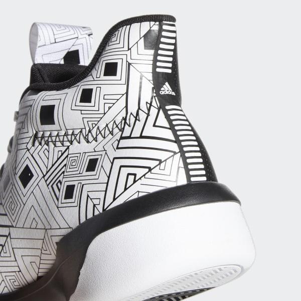 nuevo concepto zapatillas precios increibles adidas Zapatillas Pro Next 2019 - Negro | adidas Argentina