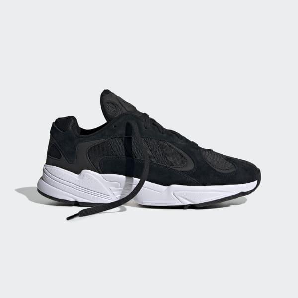 adidas Yung-1 Shoes - Black | adidas