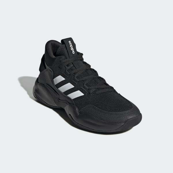 adidas Streetcheck Shoes - Black