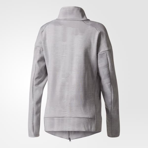 adidas Z.N.E. Pulse Jacquard Cover-up