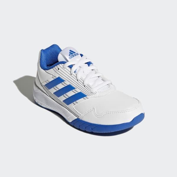 098b3e38e Tênis Altarun K - Branco adidas