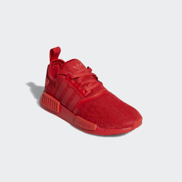Women's Adidas NMD R1 'Lace Red' $67.50 Free Shipping - Sneaker Steal