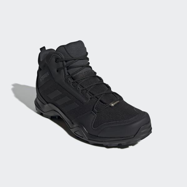 Terrex AX3 Mid GORE-TEX Hiking Shoes