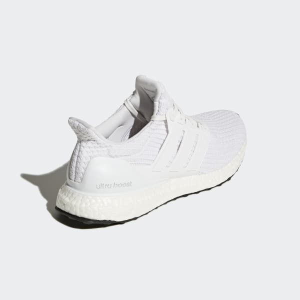 Virgen logo Supermercado  adidas Ultraboost Shoes - White | adidas US