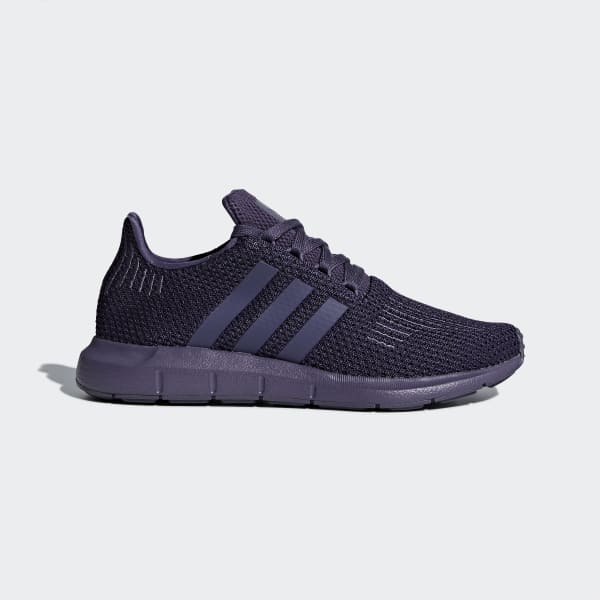 adidas Swift Run Shoes - Purple | adidas US | Tuggl