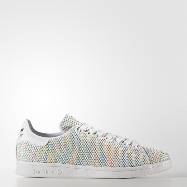 adidas stan smith tela
