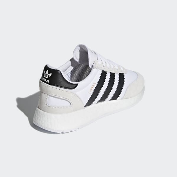 newest ab16b e3e33 adidas I-5923 sko - Hvid  adidas Denmark