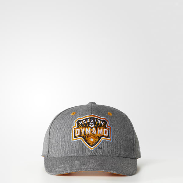 new arrival 3440a 2c969 adidas Houston Dynamo Structured Hat - Multicolor   adidas US