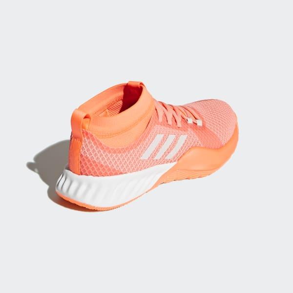 sports shoes 4f64c 17ac6 adidas CrazyTrain Pro 3.0 Shoes - Orange  adidas UK