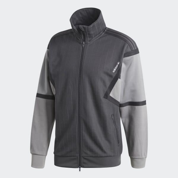 Veste de survêtement Training - gris adidas  5add237bc4c