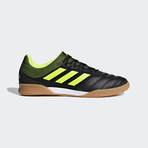 the latest 57fb1 dda9d adidas Copa 19.3 Sala IN Fußballschuh - schwarz   adidas Deutschland