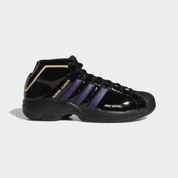 adidas Pro Model 2G Shoes - Purple