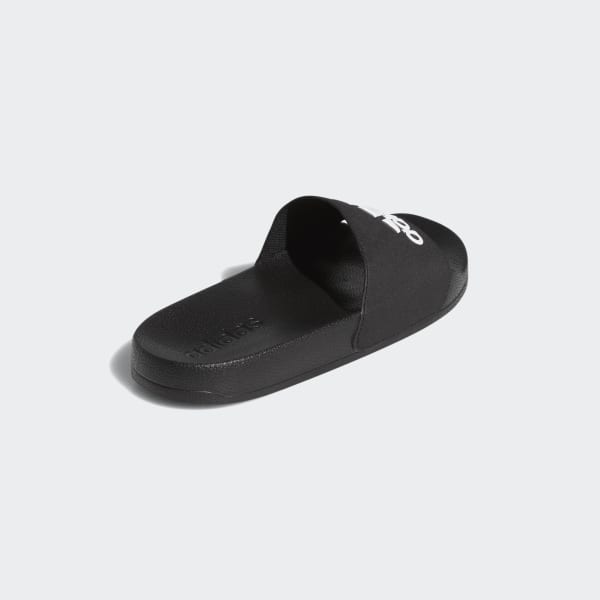 a86c69112 adidas Adilette Shower Slides - Black