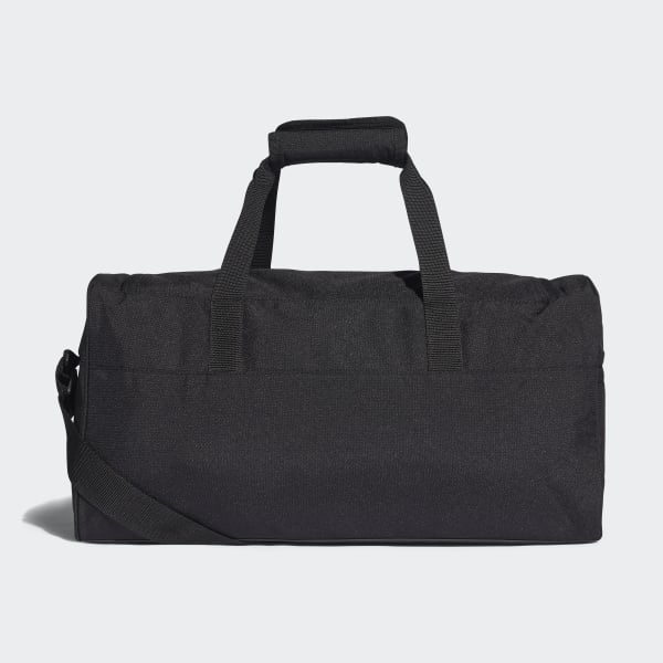 5f364c0f23fa adidas Linear Performance Duffel Bag Small - Black