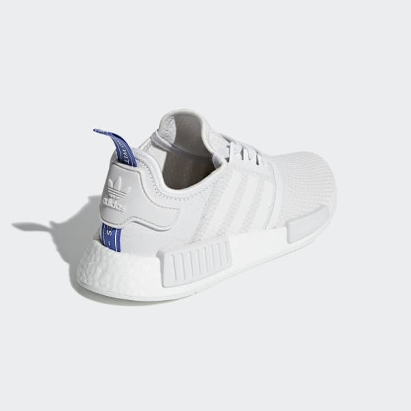 Women S Nmd R1 White Shoes Adidas Us