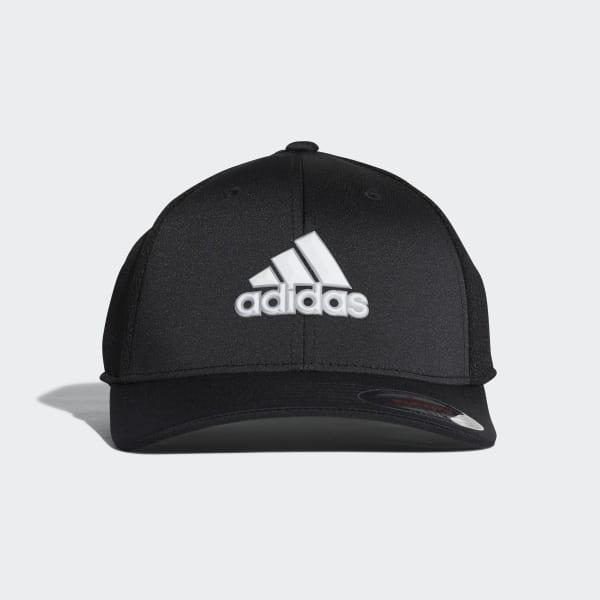 adidas Climacool Tour Cap - Black  9ebc8d0ff8c