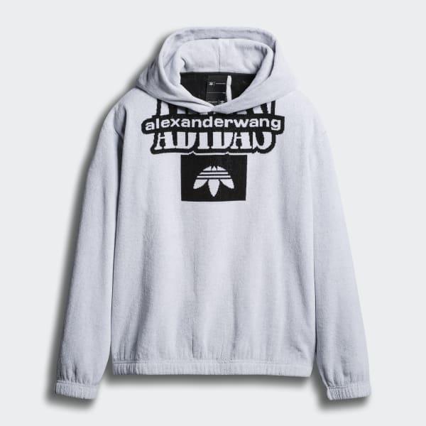 adidas Originals by AW Towel Hoodie