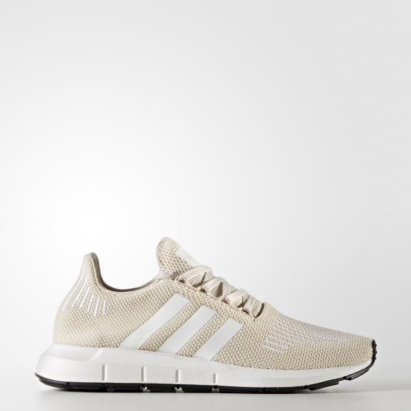 adidas Swift Run Shoes - Beige | adidas