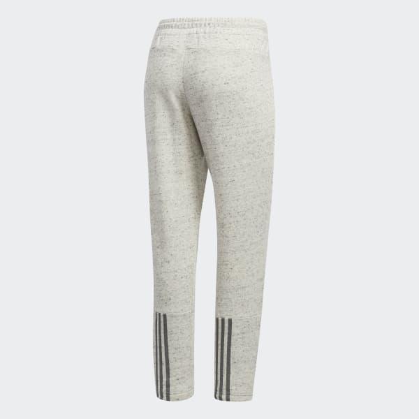 f71efe960a4 adidas S2S 7 8 Pants - White