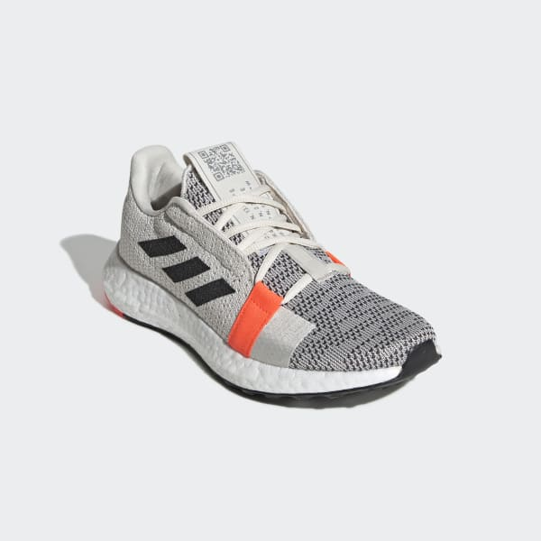 Scarpe Senseboost Go Bianco adidas   adidas Italia