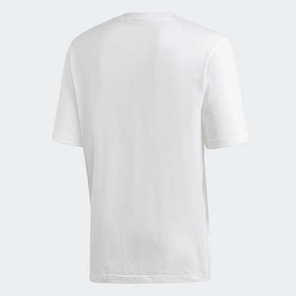 f29dce86b adidas Outline Tee - White | adidas US