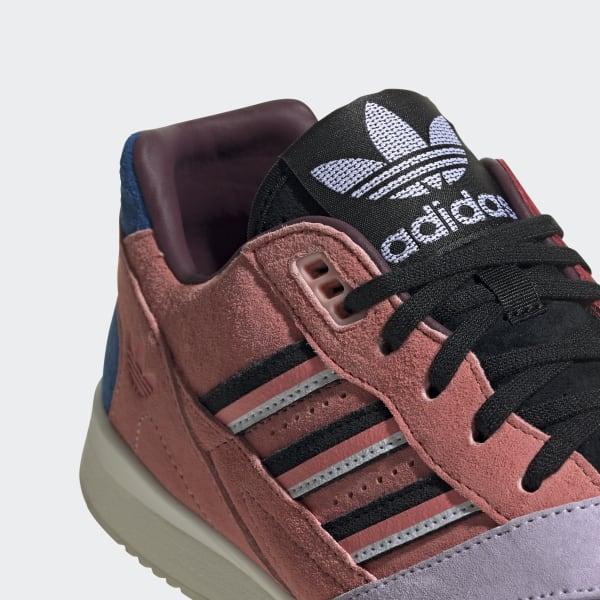 scarpe adidas verdi trainer