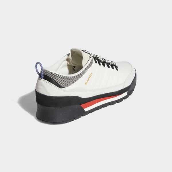 adidas Jake Boot 2.0 Low Schuhe schwarz
