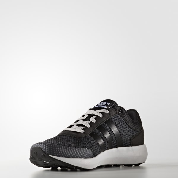 Top 12 Adidas Cloudfoam Race Mens Trainers Gorgeous Tiny