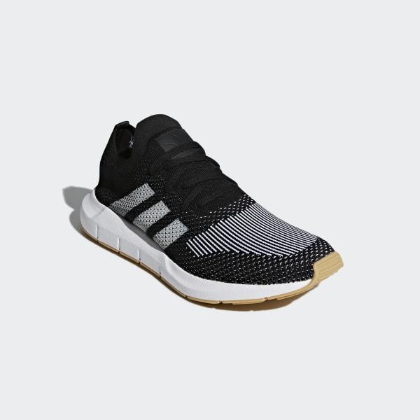 adidas Swift Run Primeknit Schuh Lila | adidas Austria