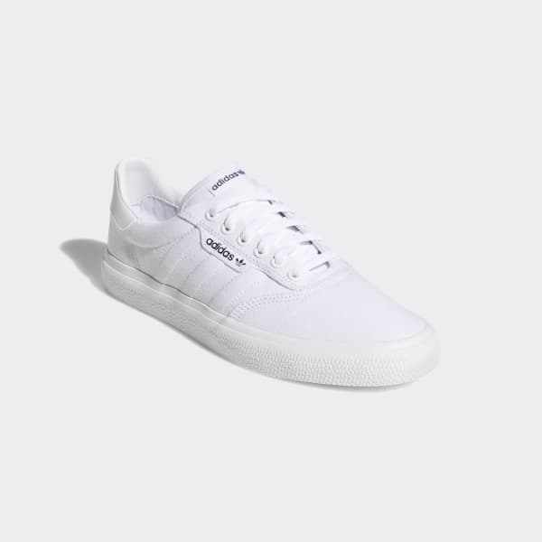 Chaussure 3MC Vulc Blanc adidas   adidas France