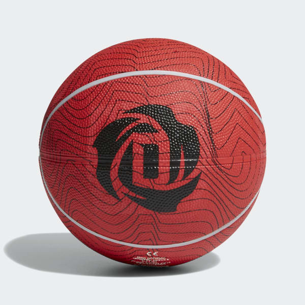 Rose Signature Mini Basketball