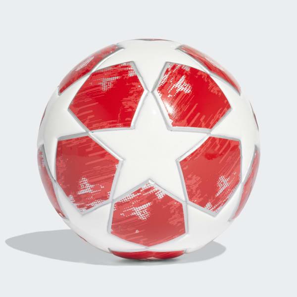 Mini balón Finale 18 Real Madrid