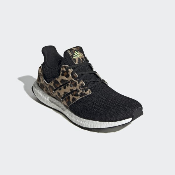 Ultraboost DNA Leopard Shoes