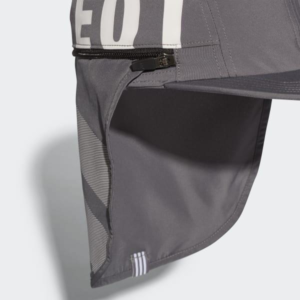 41014842 adidas EQT Four-Panel Cap - Grey | adidas US