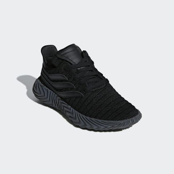 adidas Tenisky Sobakov - čierna  0c8f674e455