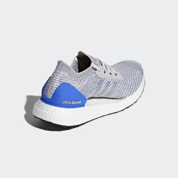 Tênis Ultraboost X - Cinza adidas  c959cd4515575