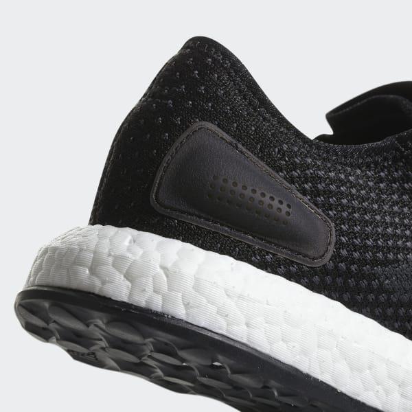 adidas Pureboost Clima Shoes - Black