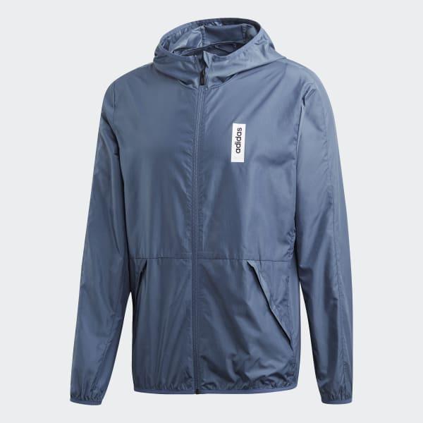 adidas Brilliant Basic Windbreaker Jacket Jacket
