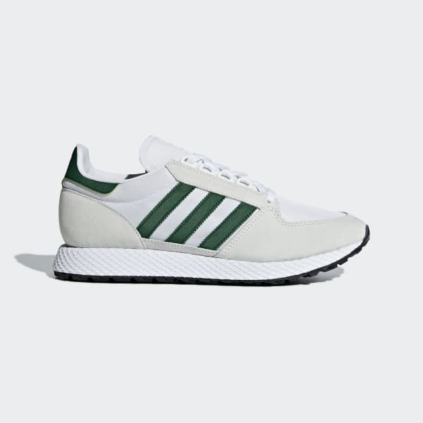 Tenis adidas Forest Grove Sneakers Originals Casuales Hombre