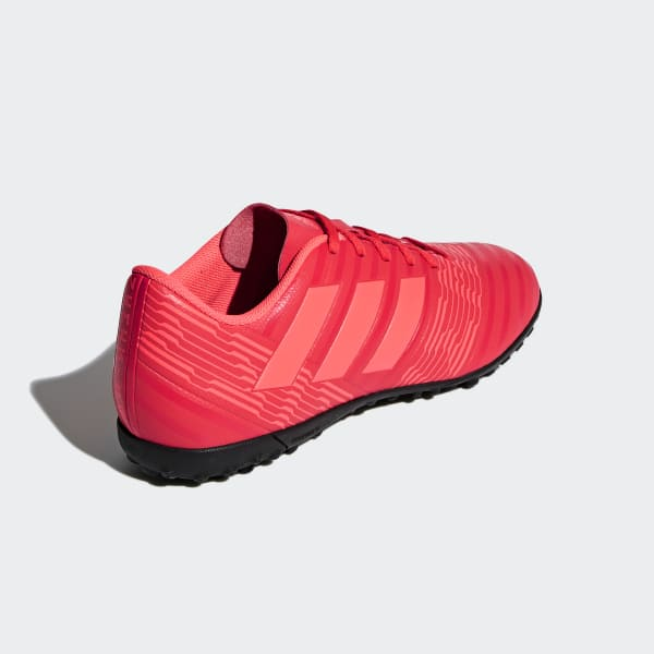 best sneakers 5f987 59b9e Zapatos de Fútbol Nemeziz Tango 17.4 Césped Artificial - Rojo adidas    adidas Chile