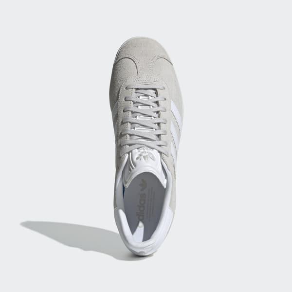 adidas Gazelle Shoes - Grey | adidas