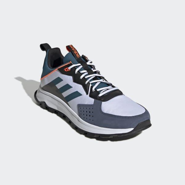 adidas Response Trail Shoes - White